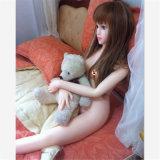 Hoogste Kwaliteit Weinig Leuk Hoogste Silicium van de Reeks van Doll van het Meisje (130cm)