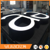 LED 채널 표시 편지를 광고하는 스테인리스