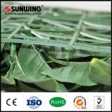 Rete fissa artificiale verde facilmente montata calda all'ingrosso della vite dell'EDERA della Cina