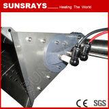 Nuovo tipo bruciatore del condotto per l'essiccatore industriale dell'aria calda