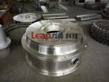 Hohe Leistungsfähigkeits-Ultra-Fine Ineinander greifen-Kokosnuss-Shell-PuderPulverizer