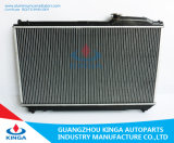 トヨタLexus 2001-2003 Ls430 Mt PA 16/26mm Aluminum Radiator Assay Core Finのため
