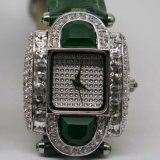 Mej. Diamond Watches Strap Watch
