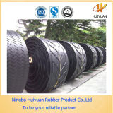 Polyester/Ep de RubberRiem van de Stof van de Fabrikant van de Transportband van China