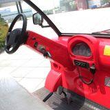 Пожарная машина пожара мест OEM 2 Кита непредвиденный миниая электрическая (DVXF-3)