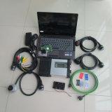 MB de AutoScanner van de Ster C5 met Software met Laptop