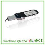 Lâmpada da porta da luz de rua 12W do diodo emissor de luz da venda SMD da qualidade barata e boa para fora (SL-12A4)
