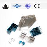 Aluminium 6065 Legierungs-Strangpresßling-CNC fabrizierte Präzisions-Aluminium-Produkte