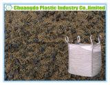 1.5 toneladas del jumbo FIBC de bolso a granel concreto de la tonelada
