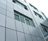 Composite di alluminio Panel per Cladding e Decoration di Facade Systems