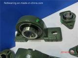 Твердая сталь преграждает снабжение жилищем шарового подшипника P318 опорного подшипника скольжения Uc318 подушки Ucp318