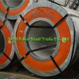 ASTM 201 laminent à froid la bande d'acier inoxydable
