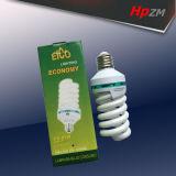 Lâmpada energy-saving espiral cheia de Eico