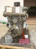 480HP Yuchai 바다 디젤 엔진 어선 모터 배 엔진