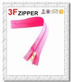 3# NylonZipper Dtm Tape Open Ende Plastic Top und Bottom Stopp