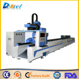 1200W Fiber Metal TubeレーザーCutting Machine 10mm Steel PipeレーザーCutter Factory Sale