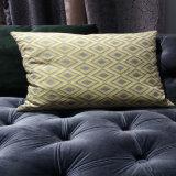 Декоративный мягкий валик подушки способа крышки валика