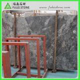 正方形のMaterごとのロマンチックな灰色の大理石の価格