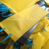 Taglio trasversale non tessuto di alta velocità e macchina Zxq-C1200 di sigillamento della maniglia