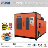 2L二重端末の吹く機械のTonvaのびんのプラスチック機械