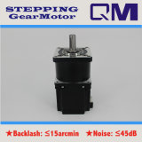 NEMA23 L=54mm Stepping Motor mit Gearbox Ratio 1:10