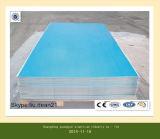 Revestimento liso de alumínio do moinho de folha (A1050 1060 1100 3003 5005 5052)
