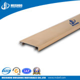 Baseboard en aluminium beau de qualité de la Chine