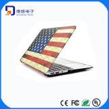 Wasser-Pasten-Einspritzung PC Shell-Deckel für MacBook (LC-CS120)