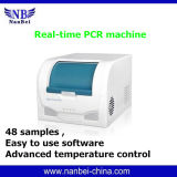 HIV Thermische PCR Cycler van de Test Apparatuur met Printer