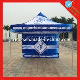 Подгонянные оптовой продажей изготовления шатра торговой выставки индикации