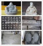 中国3Dの大理石の花こう岩の石造りの切り分ける機械
