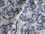 SkirtのためのポリエステルPrinting Spandex Chiffon Fabric