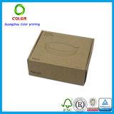 Cadre de empaquetage de carton fait sur commande chaud de vente pour la livraison de marchandises