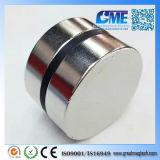 La macchina magnetica del trivello del magnete del ND del gruppo del magnete