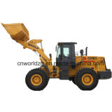 Mundo Brand Earth Loader com Cat Engine