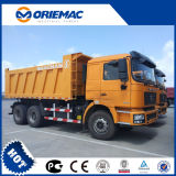 caminhão de Tipper Argélia de Shacman F2000 6X4 36200kg do Camion 290HP