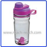 Бутылка трасучки Blender протеина пластичная (R-S070)