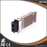 Cisco SMF 의 1310 nm 파장을%s 호환성 10GBASE LR X2 송수신기 모듈, 10km 의 WareX에서 판매에 SC 이중 연결관 MSA Complian