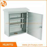Изготовление металлического листа для коробки шкафа силы