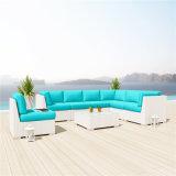 Mobilia moderna L poco costosa sofà d'angolo sezionale del salone di figura