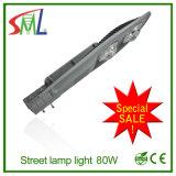 Sml 운전사 (SL-80C1)를 가진 80W LED 가로등 80W LED 가로등 통합 LED 광원