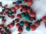 Boules en caoutchouc de Vmq de silicone de NBR FKM Viton