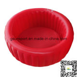 Piscina inflable del PVC