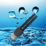 2u 365nm-385nm (BNF-UV-2U)를 가진 까만 E27 UV 빛 램프