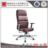 快適なPUの旋回装置マネージャの椅子(NS-813A)