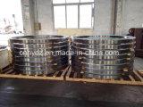 容器に使用する合金鋼鉄4cr10si2mo鍛造材