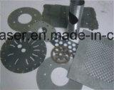 Machine de découpage de laser de fibre de Ln1530 300W pour l'acier de manganèse