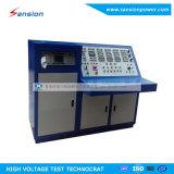De automatische Geïntegreerdei Machine van de Test van de Transformator
