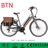 대중적인 700c Electric Bike Hidden Battery E-Bike