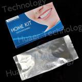 Jogo brilhante do descoramento dos dentes do uso da HOME do sorriso (HR-HK02)